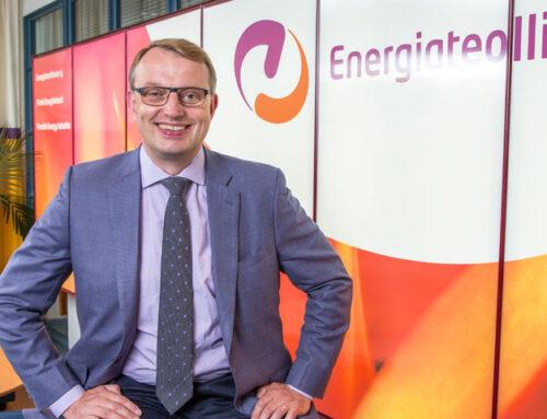 Energiateollisuuden Jukka Leskelä: Ilmastohaaste on ratkaistavissa